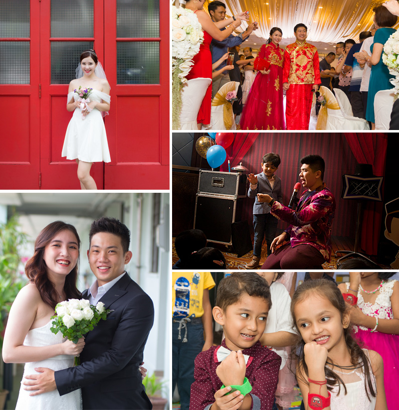 Boon Siong | Freelance Wedding/Event Photographer